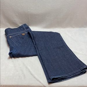 Joe's Jeans Muse Perry Wash jeans size 32